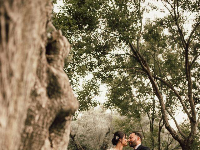 Il matrimonio di Enzo e Irene a Altamura, Bari 44