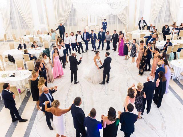 Il matrimonio di Enzo e Irene a Altamura, Bari 47