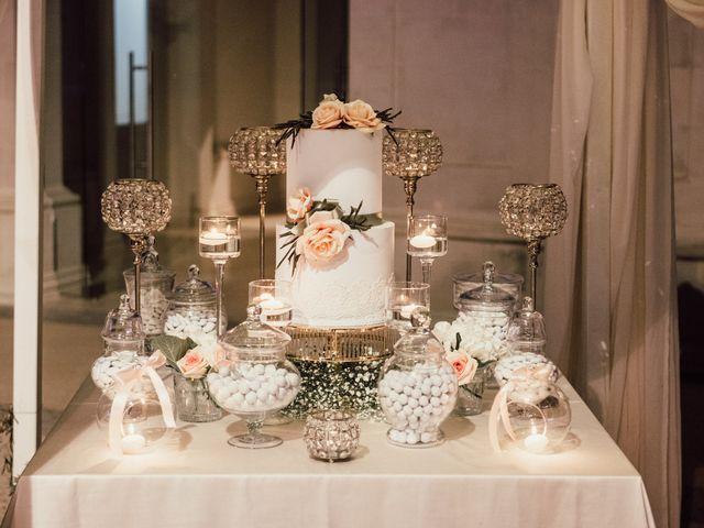 Il matrimonio di Enzo e Irene a Altamura, Bari 49