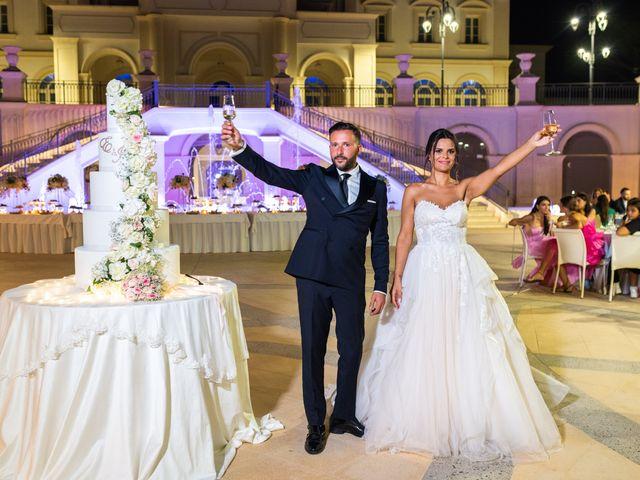 Il matrimonio di Enzo e Irene a Altamura, Bari 53