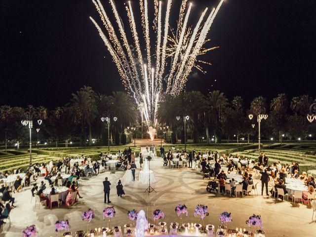 Il matrimonio di Enzo e Irene a Altamura, Bari 54