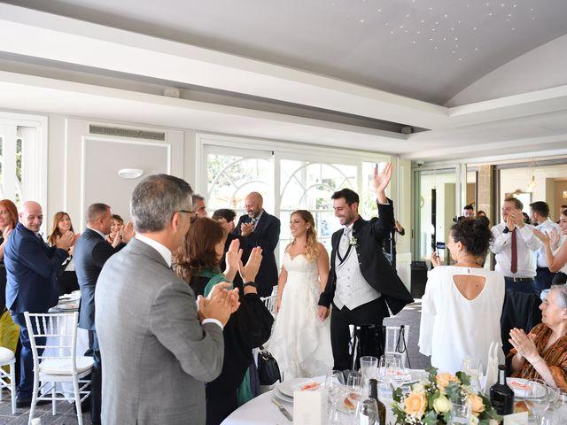 Il matrimonio di Giulia e Francesco a Roma, Roma 15