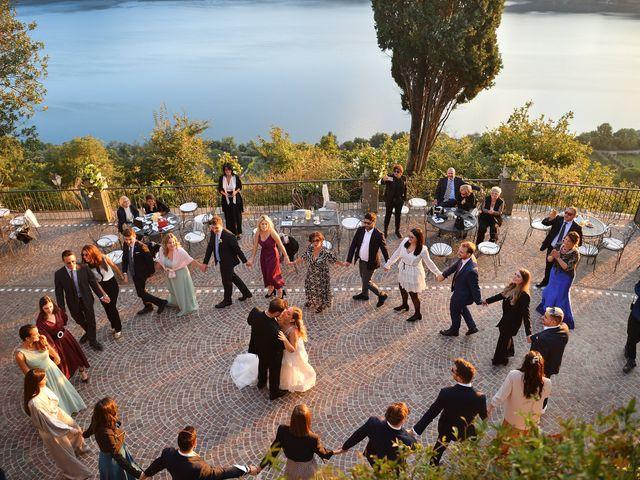 Il matrimonio di Giulia e Francesco a Roma, Roma 16