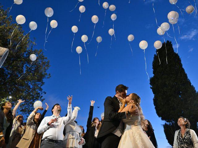 Il matrimonio di Giulia e Francesco a Roma, Roma 20