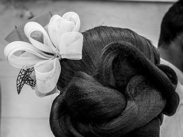 Il matrimonio di Joseph e Asmin a Palermo, Palermo 8