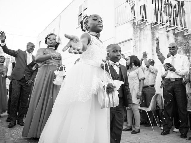 Il matrimonio di Joseph e Asmin a Palermo, Palermo 16