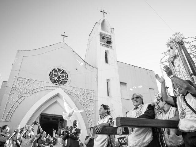 Il matrimonio di Joseph e Asmin a Palermo, Palermo 17