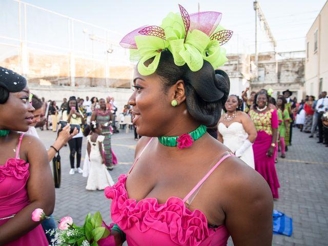 Il matrimonio di Joseph e Asmin a Palermo, Palermo 18