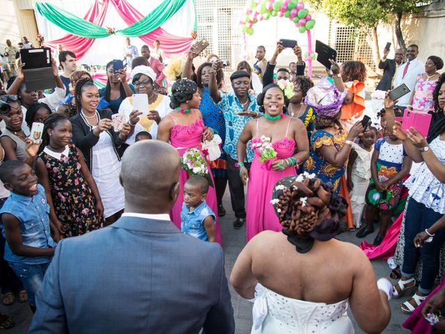 Il matrimonio di Joseph e Asmin a Palermo, Palermo 20