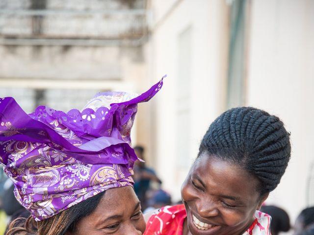 Il matrimonio di Joseph e Asmin a Palermo, Palermo 21