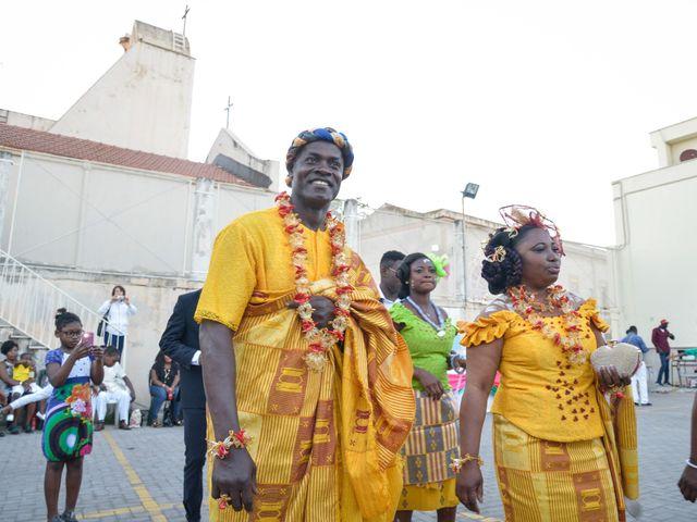Il matrimonio di Joseph e Asmin a Palermo, Palermo 29