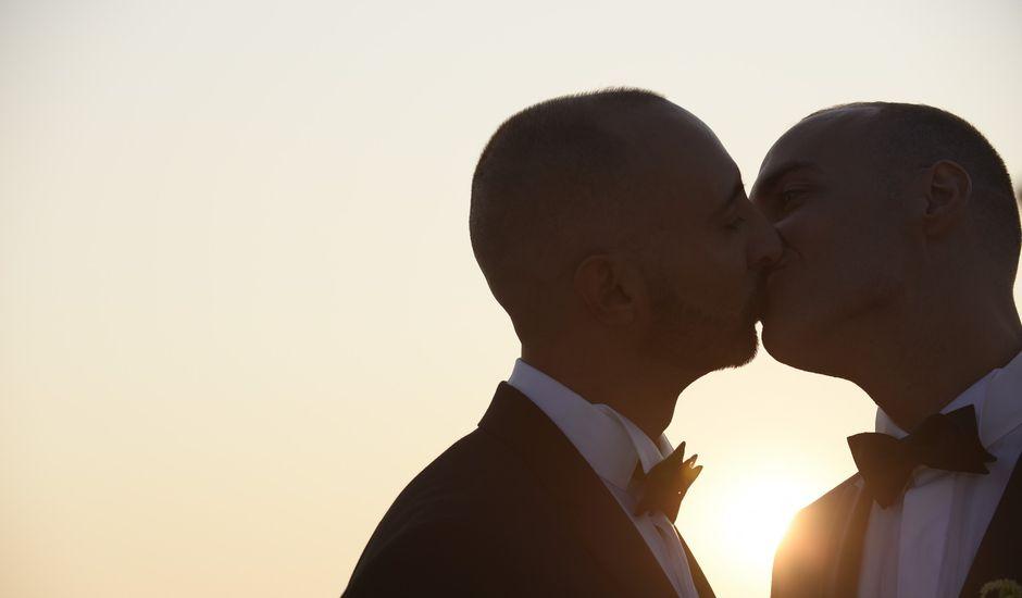 Il matrimonio di Michele e Carlo a Travagliato, Brescia