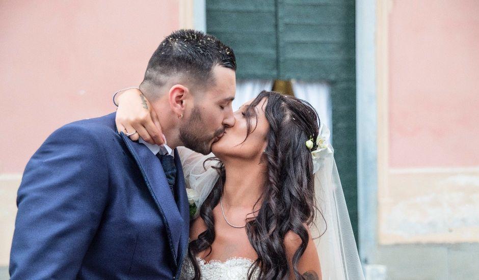 Il matrimonio di Matteo  e Micol a Genova, Genova