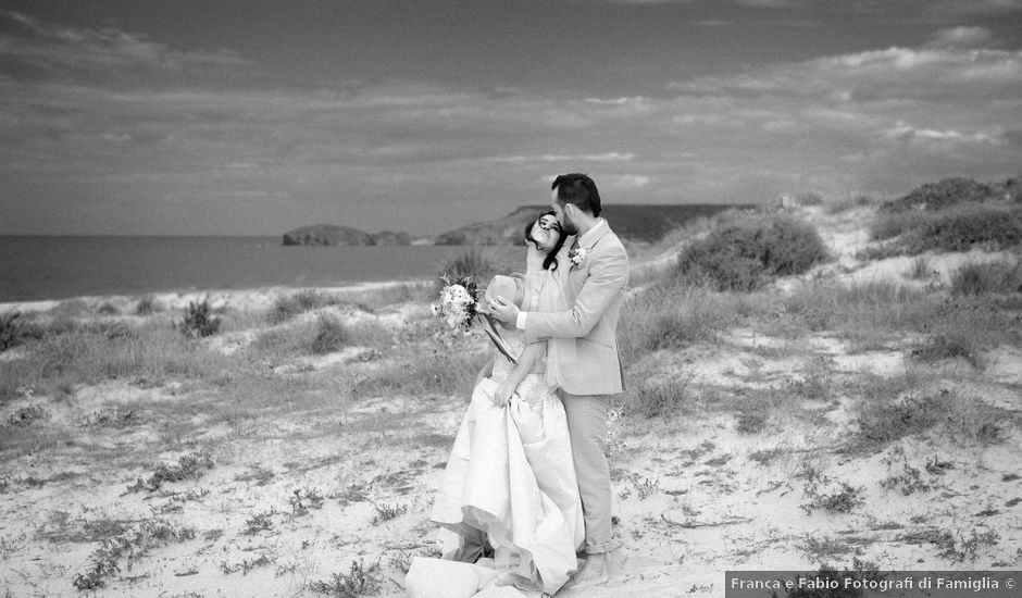 Il matrimonio di Stefano e Margherita a Uras, Oristano