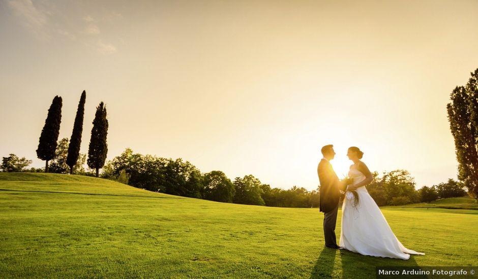 Il matrimonio di Francesco e Valentina a Biella, Biella