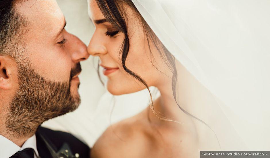 Il matrimonio di Enzo e Irene a Altamura, Bari