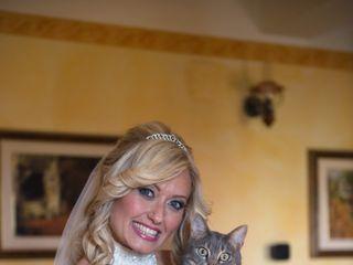 Le nozze di Marylin e Enrico 2