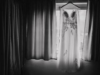 Le nozze di Leyla e Mauro 2