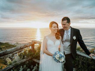 Le nozze di Leyla e Mauro