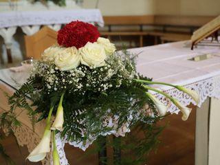 Le nozze di Stella e Miguel 3