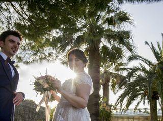 Le nozze di Alberto e Dorotea