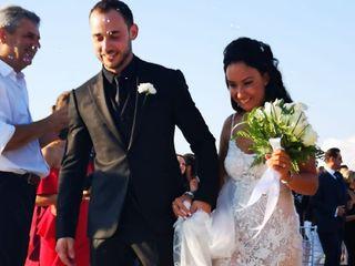 Le nozze di Susanna  e Andrea  2
