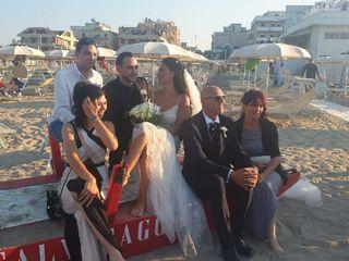 Le nozze di Susanna  e Andrea