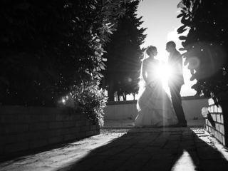 Le nozze di Tajla e Alessandro