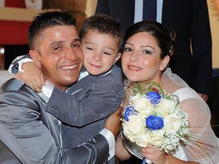 Le nozze di Alessia e Gionata 2