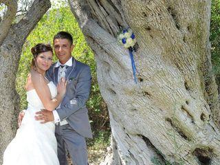 Le nozze di Alessia e Gionata