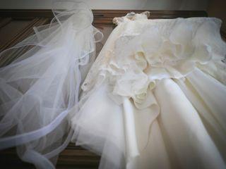 Le nozze di Laura e Nicolò 2