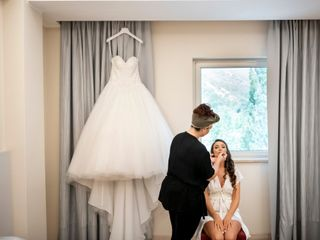 Le nozze di Sabrina e Maurizio 2