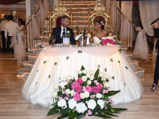 Le nozze di Wanessa  e Omar 3