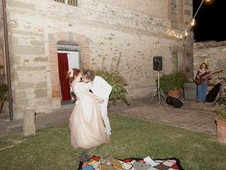 Le nozze di Alessia e Andrea 1