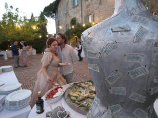Le nozze di Alessia e Andrea 2