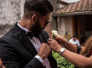 Le nozze di Orsola e Cristofer 3
