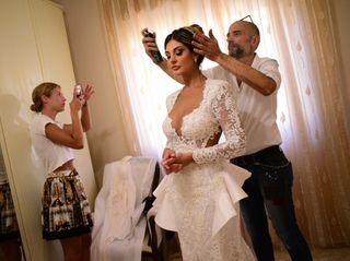 Le nozze di Roberta e Tiziano 2