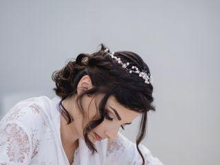 Le nozze di Pamela e Emanuele 3