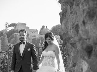 Le nozze di Maurizio e Valentina 1