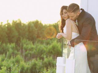 Le nozze di Roberto e Marianna