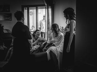 Le nozze di Giusi e Ivan 2