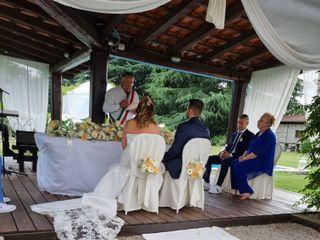 Le nozze di Alessio e Maria 2