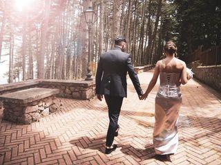 Le nozze di Franca e Claudio 3