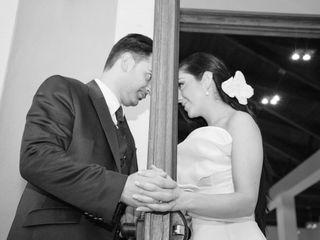 Le nozze di Maria e Gianni