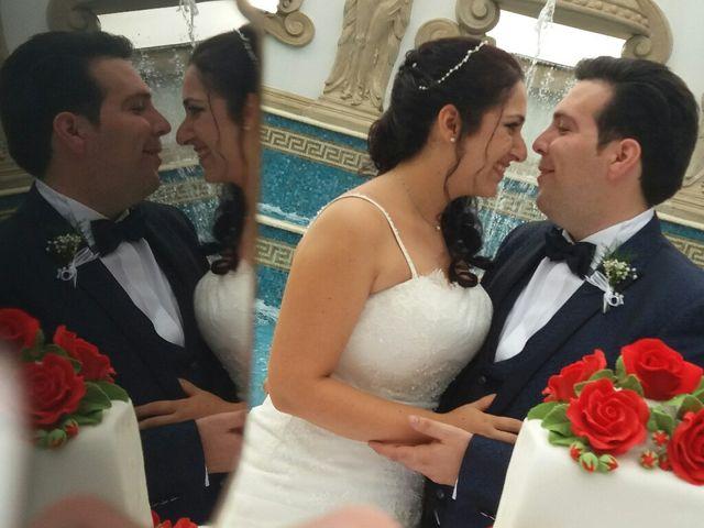 Il matrimonio di Pietro e Daiana a Agira, Enna 6