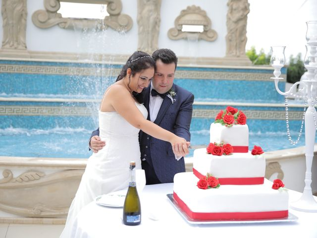 Il matrimonio di Pietro e Daiana a Agira, Enna 7