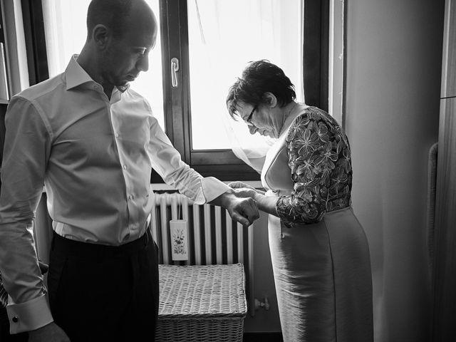 Il matrimonio di Andrea e Roberta a Bergamo, Bergamo 21