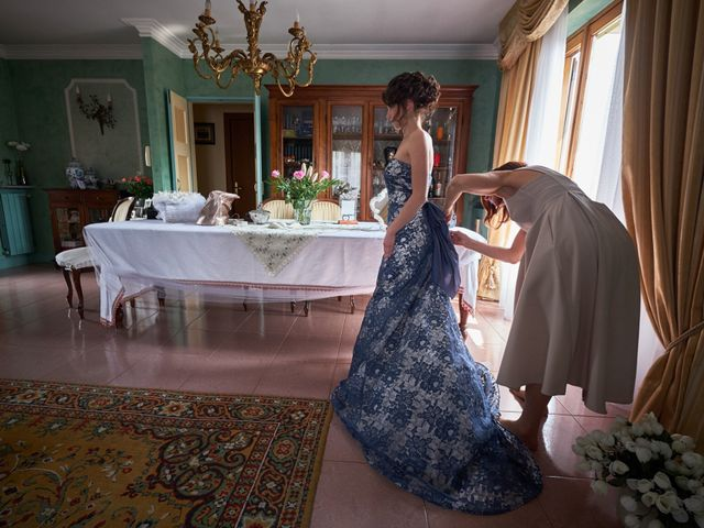 Il matrimonio di Andrea e Roberta a Bergamo, Bergamo 31