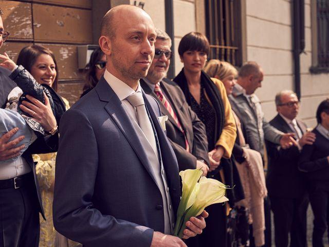 Il matrimonio di Andrea e Roberta a Bergamo, Bergamo 37