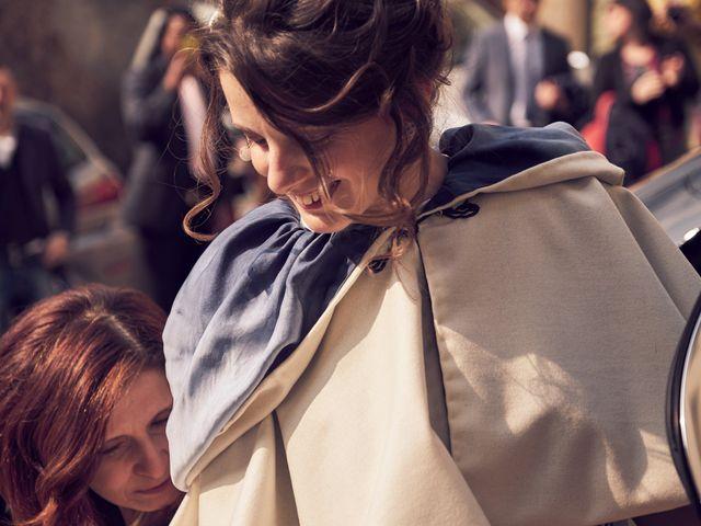 Il matrimonio di Andrea e Roberta a Bergamo, Bergamo 39